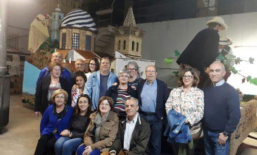 San Isidro se promociona en las Fiestas de la Primavera de Murcia