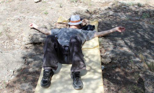 La romería de San Marcos: sol, paellas y descanso