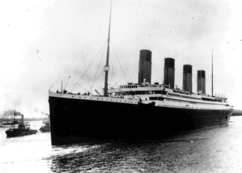 titanic manuel gomez pedro rubio