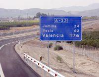 ¿Y si tuviéramos que pagar 8 euros por usar la autovía hasta Murcia?