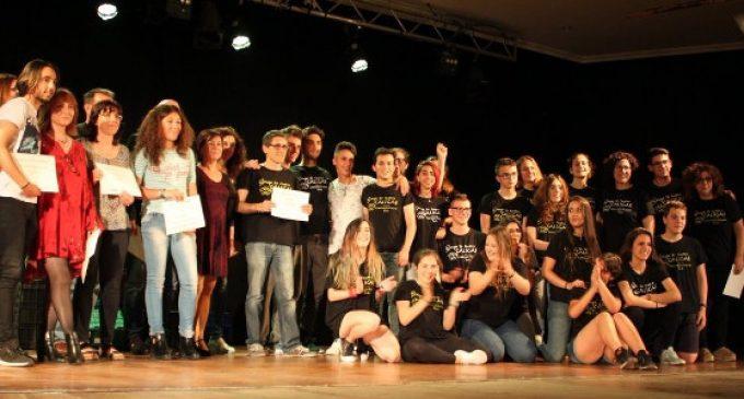 Caligae Teatro gana el II Certamen Escolar de Teatro Clásico