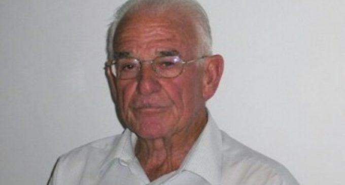 Juan Ibáñez, una sonrisa de sol