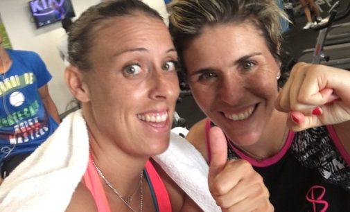 Klepac y Martínez ya tienen rivales para Roland Garros