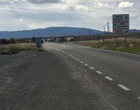 El acceso por Pinoso sigue sin acondicionarse a pocos meses de la llegada de la autovía