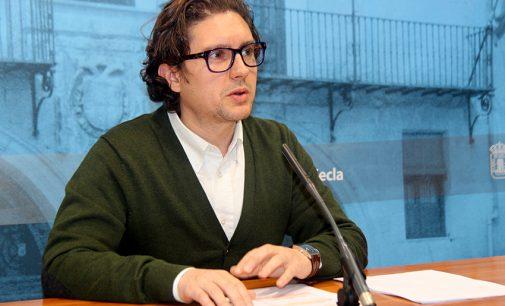 La renovación del gobierno encumbra a Zornoza que será primer teniente de alcalde y portavoz
