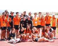 El Juan Palao vive una jornada histórica para el atletismo yeclano