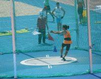 Rafa Andrés, sexto de España en lanzamiento de martillo