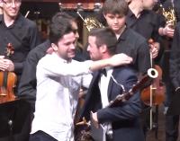 El yeclano Benjamín Rico estrena su primer concierto para fagot y orquesta