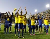 El Cádiz de Ortuño peleará por ascender a Primera