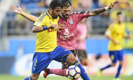 El Cádiz de Ortuño despierta de su sueño de volver a Primera