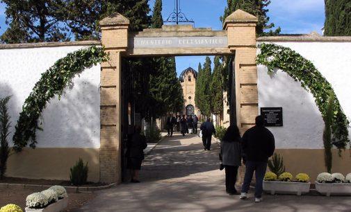 ¿Cementerio público o gestionado por la Iglesia?