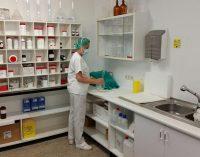 La Consejería de Salud destina 150.000 euros para mejorar la farmacia del hospital de Yecla