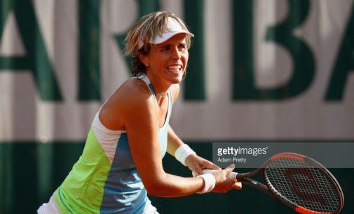 María José Martínez y Andreja Klepac se quedan en cuartos del US Open
