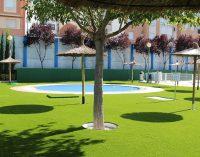 Hoy abre sus puertas la remozada piscina de Los Rosales