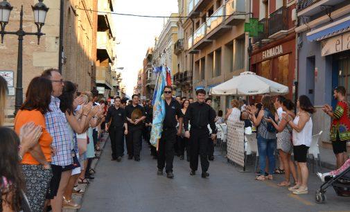 La Banda conmemora Santa Cecilia con un mes cargado de actividad