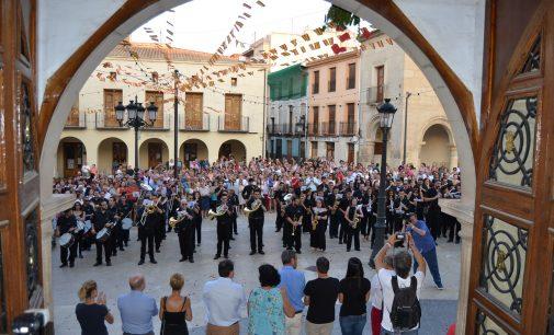 Campeona del mundo en segunda sección y mejor banda española