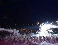 Más de 2.000 personas disfrutaron de la Summer Boom Party