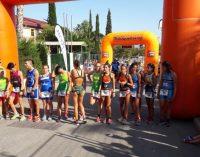 Fin de semana cargado de pruebas para los triatletas