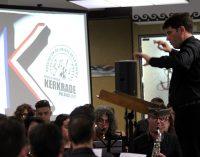 El reto de la banda se acerca: #ObjetivoKerkrade
