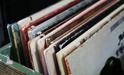 Proteste Ahora!: Discos dedicados