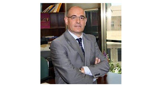 Francisco Soriano es nombrado gerente del Área de Salud del Altiplano
