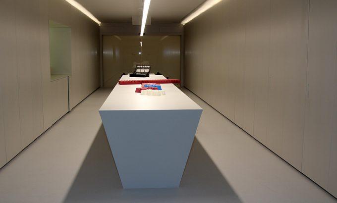 Sala de I+D+I.