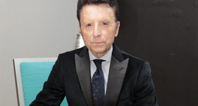 Ortega Cano estará en la presentación de la corrida de septiembre