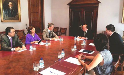 Interior pide al ayuntamiento que prepare el proyecto para la nueva comisaria