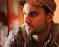 El cineasta yeclano Rubén Bautista se lanza a por su primer largometraje