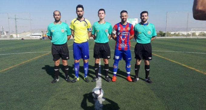 El Yeclano Deportivo comienza la pretemporada