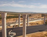 Fomento abre la licitación del tramo de la A-33 entre Caudete y la autovía de Alicante