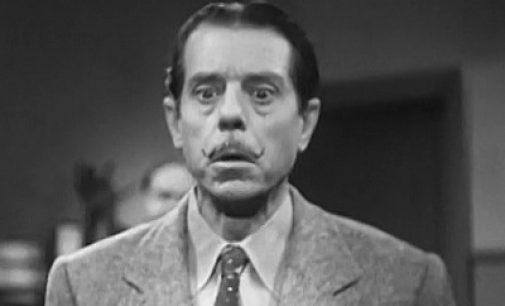 Pedro Puche, el desconocido director de cine yeclano