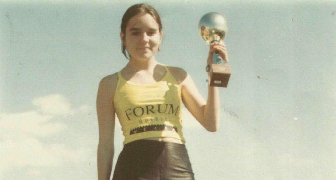Yecla también tiene sus atletas de récord