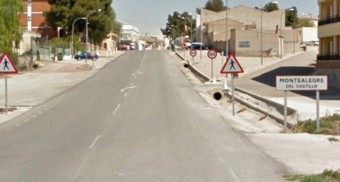 Montealegre asegura que la consejería de Medio Ambiente de Murcia no se opuso a la granja