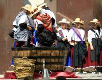El 8 y 9 de septiembre se celebra la Feria del Vino de Yecla