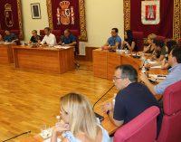Una moción urgente del PP sobre Cataluña termina con un ¡viva España!