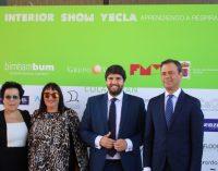 Yecla se convierte en el referente nacional del sector del mueble