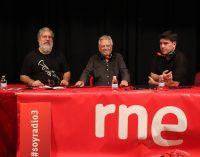 Discópolis invita a la Banda a tocar el Concierto de Jon Lord en Madrid