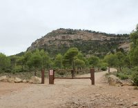 La Asamblea Regional debatirá la puesta en marcha de un Plan de gestión para el Monte Arabí