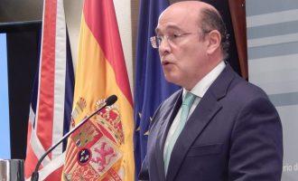 El yeclano Diego Pérez de los Cobos coordinará a los Mossos para evitar el referéndum