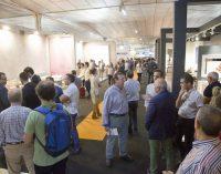 Casi 4.000 profesionales ya han pasado por la Feria del Mueble
