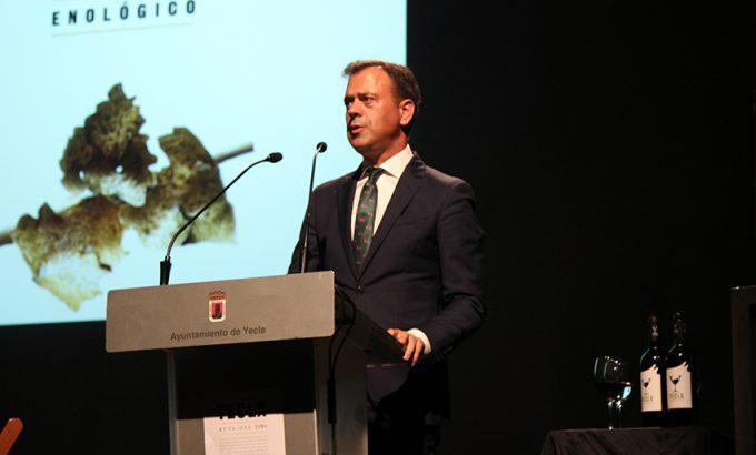 Marcos Ortuño.