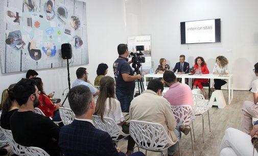 Turismo presenta el proyecto Interioristas de Yecla