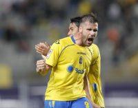 Las Palmas confirma que Ortuño vuelve al club, pero solo a entrenar