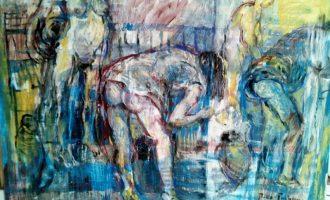 José María Garres y Rubio Pacheco presentan sus trabajos bajo el título 'Arte 2de2'
