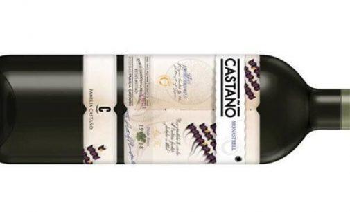 Castaño 2016, entre los mejores vinos de España por menos de 5 euros