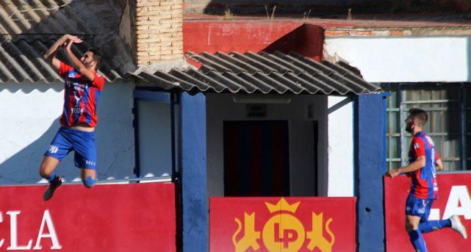 El Yeclano vence a un endeble Nueva Vanguardia