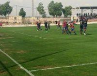 Iker Torre le da una victoria in extremis al Yeclano