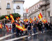 """El colectivo vinculado a la extrema derecha """"Lo Nuestro"""" convoca un acto en Yecla"""