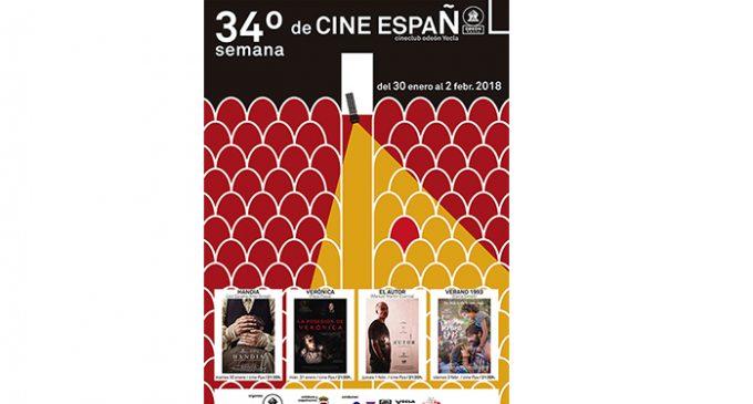 """Se inicia la XXXIV Semana de Cine Español con """"Handia"""""""
